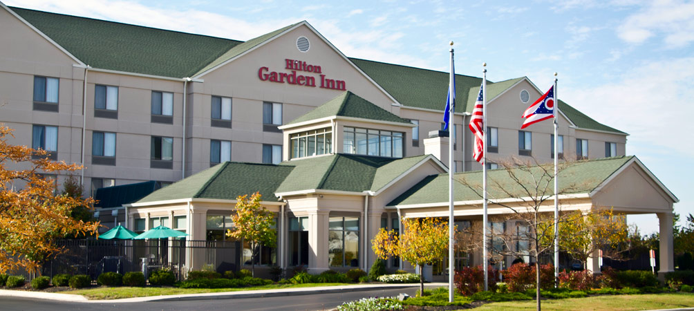 hilton garden inn columbus polaris middletown hotel